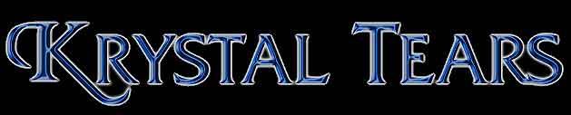 Krystal Tears - Logo