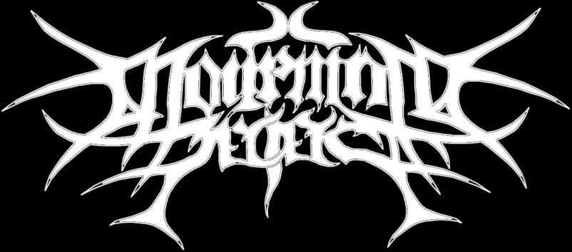 Mourning Palace - Logo