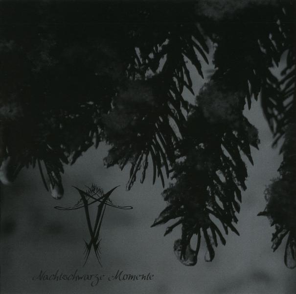 Vinterriket - Nachtschwarze Momente