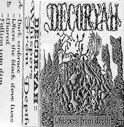 Decoryah - Whispers from Depth