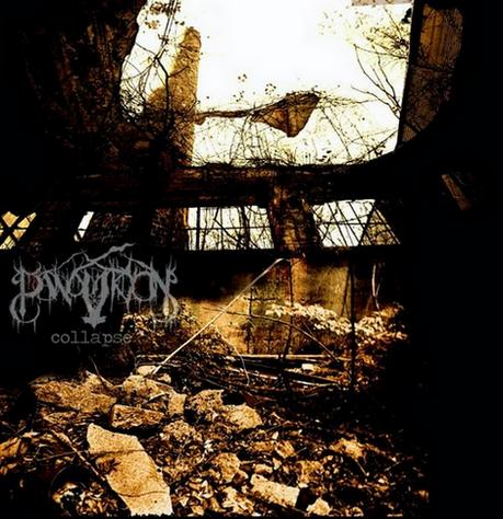 Panopticon - Collapse