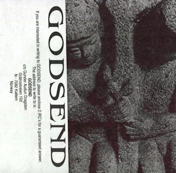 Godsend - Demo 1992