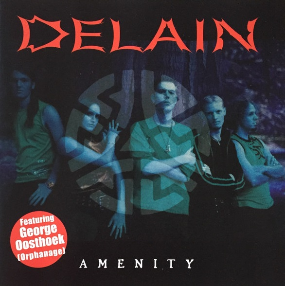 Delain - Amenity