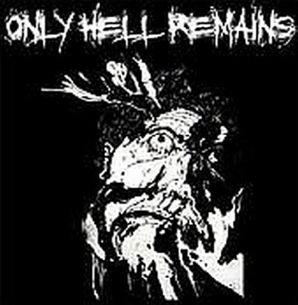 Only Hell Remains - Drown the Head