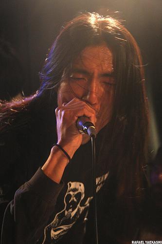 Takaho Komatsu