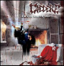 Caedere - Gore to Banish Fear