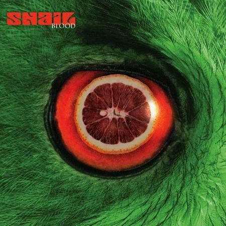 Snail - Blood