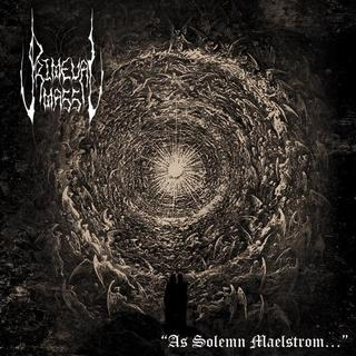 Primeval Mass - As Solemn Maelstrom...
