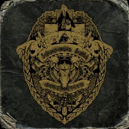 Shadows Fall - Retribution