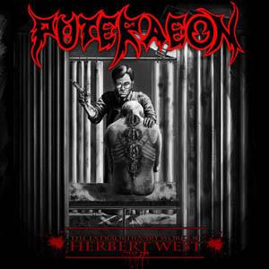 Puteraeon - The Extraordinary Work of Herbert West