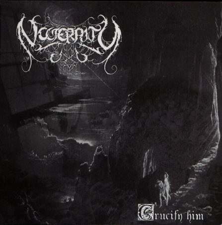 Nocternity - Crucify Him