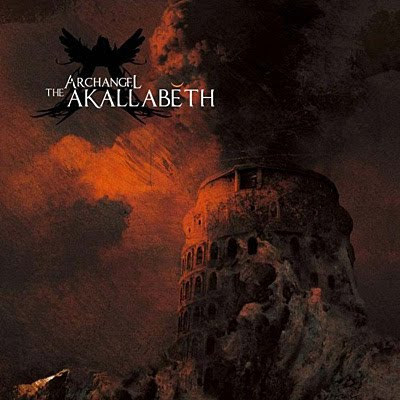 Archangel - The Akallabeth