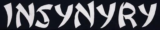 Insynyry - Logo