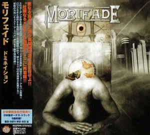 Morifade - Domi<●>Nation