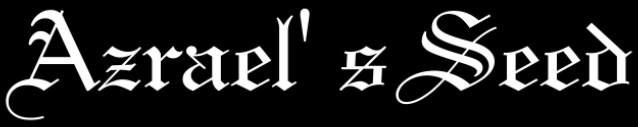 Azrael's Seed - Logo