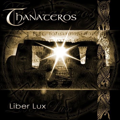 Thanateros - Liber Lux