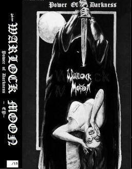Warlock Moon - Power of Darkness
