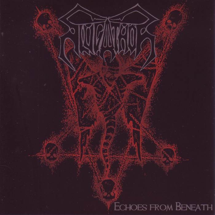 Slugathor - Echoes from Beneath