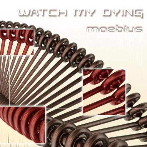 Watch My Dying - Moebius