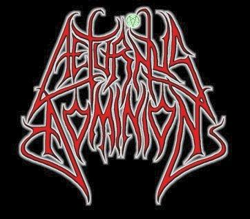 Aeturnus Dominion - Logo