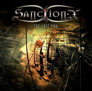 Sanction-X - The Last Day