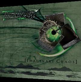 Anxiety - Imaginary Chaos