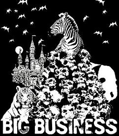 Big Business - Logo