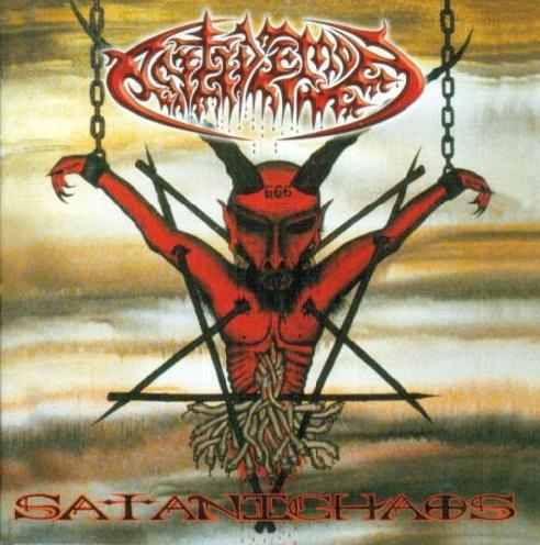 Antidemon - Underblood Fest V [Video] | Metal Kingdom