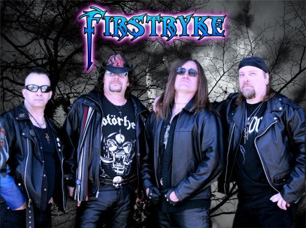 Firstryke - Photo
