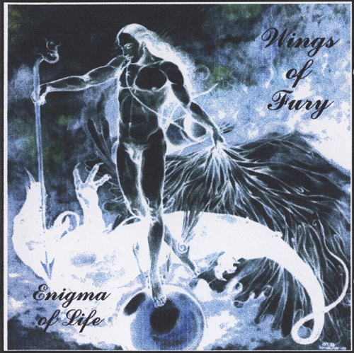 Wings of Fury - Enigma of Life