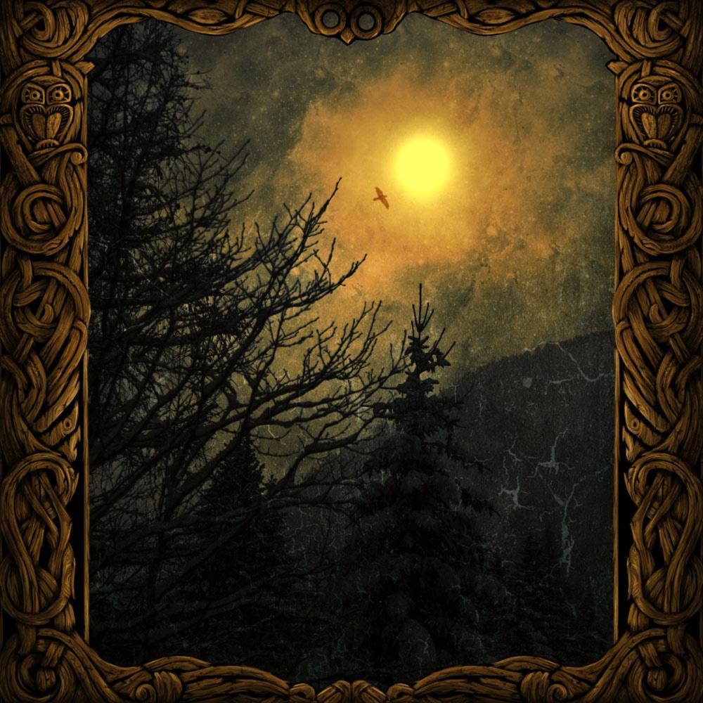 Wodensthrone - Loss