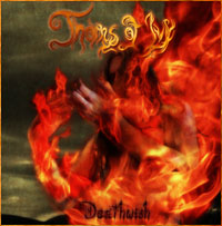 Thorns of Ivy - Deathwish