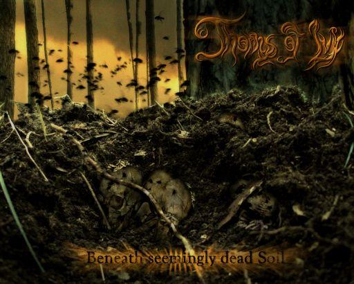 Thorns of Ivy - Beneath Seemingly Dead Soil