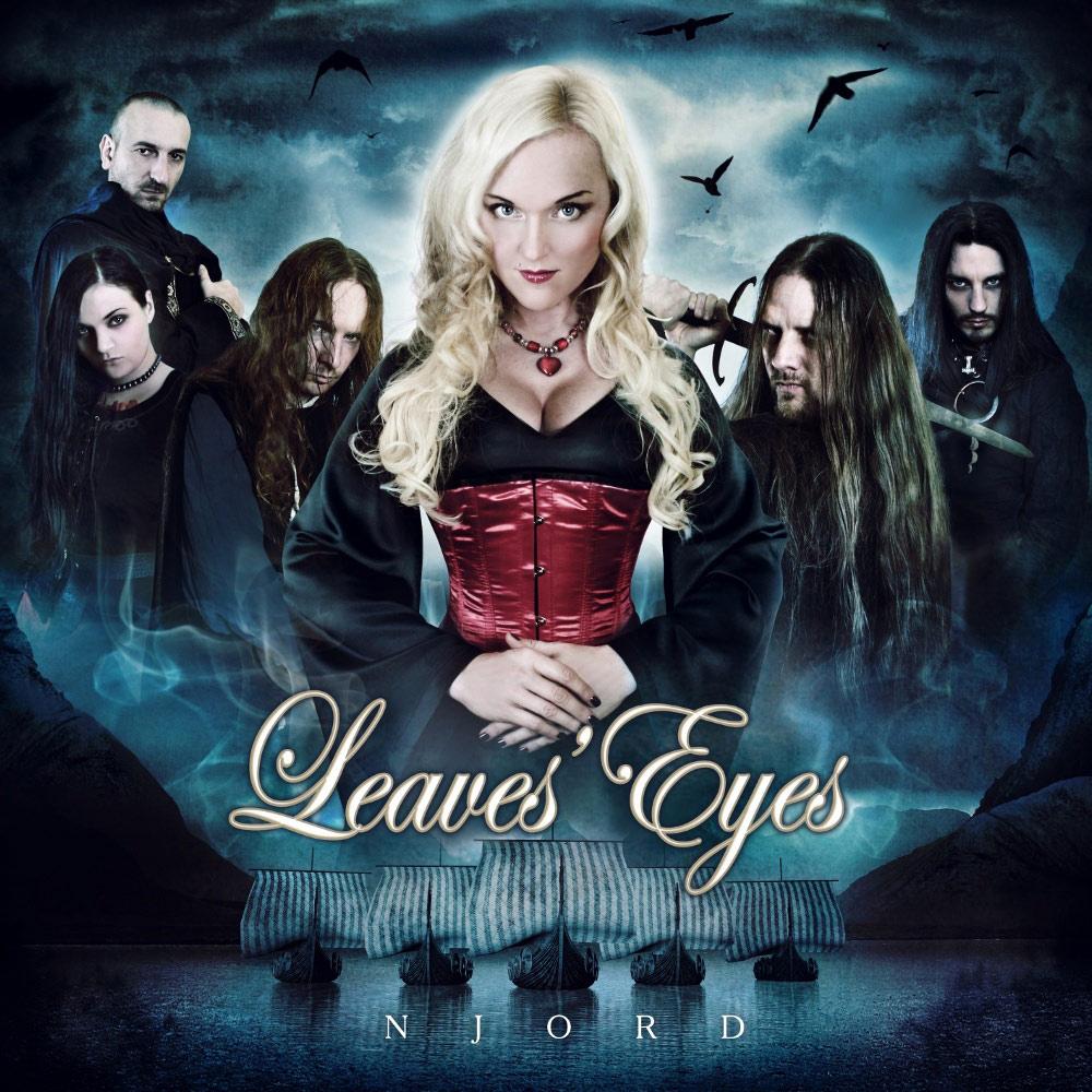 Leaves' Eyes - Njord