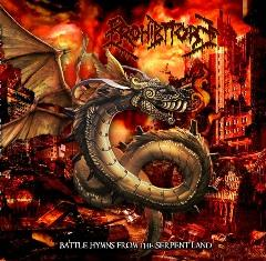 Prohibitory - Battle Hymns from the Serpent Land