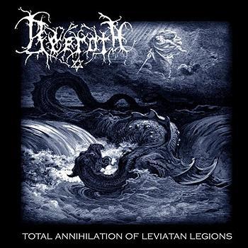 Beeroth - Total Annihilation of Leviatan Legions