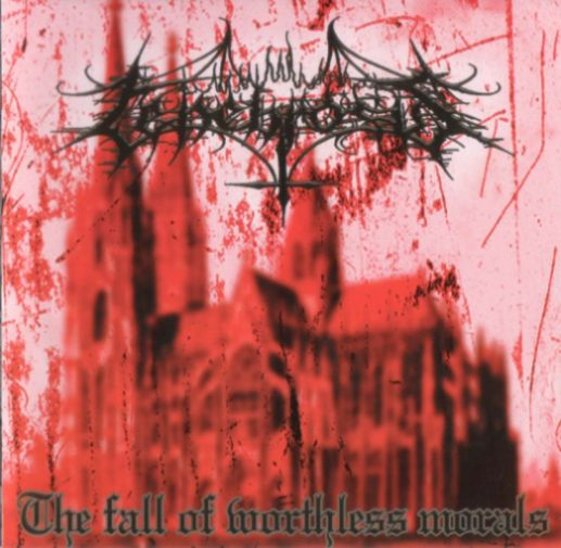 Tenebrosus - The Fall of Worthless Morals