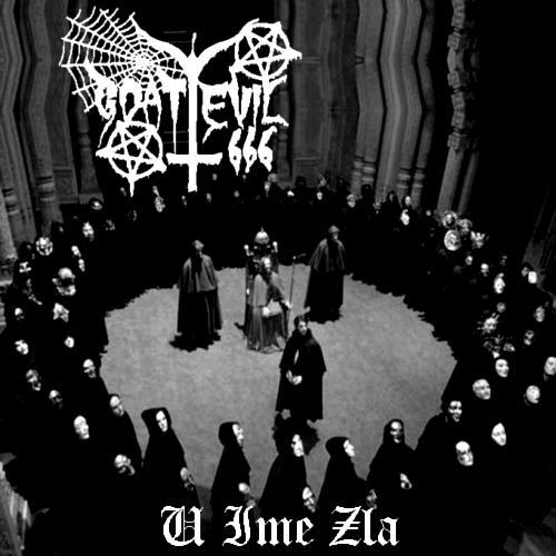 Goat Evil - U ime zla