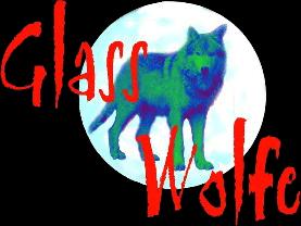 Glass Wolfe - Logo