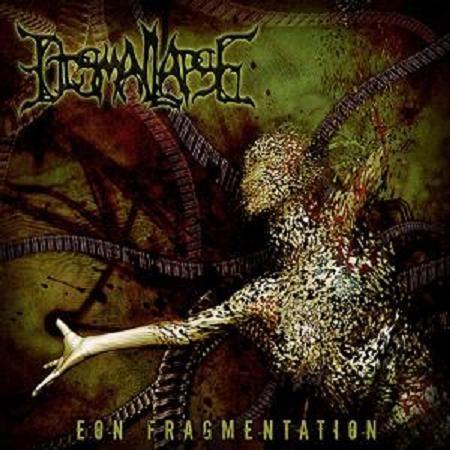 Dismal Lapse - Eon Fragmentation