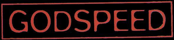 Godspeed - Logo