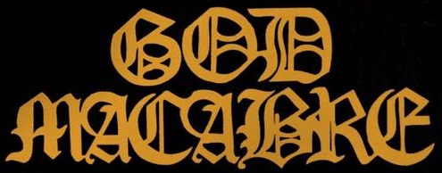 God Macabre - Logo