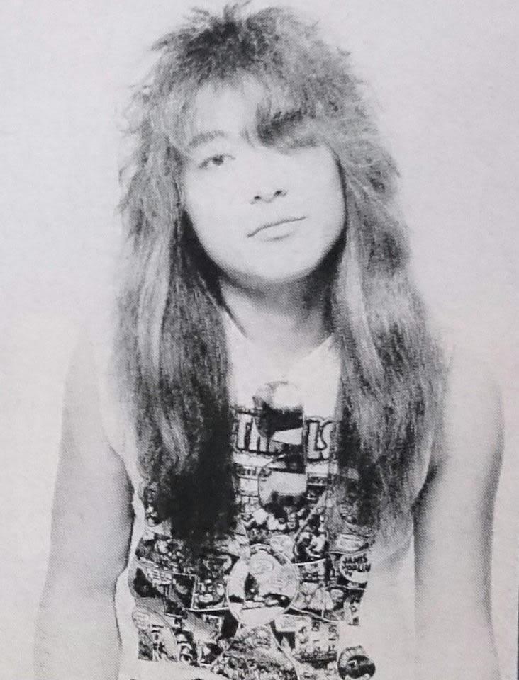 Akinori Mitsui