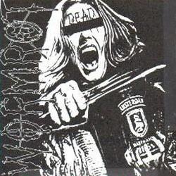 Wormrot - Dead