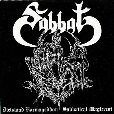 Sabbat Zorugelionslaught