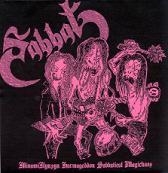 Sabbat - Minami-Kyushu Harmageddon - Sabbatical Magichaos