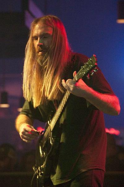 Grant Tom