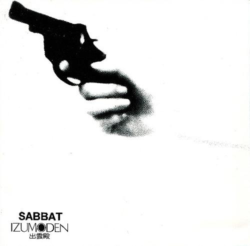 Sabbat - Live Izumoden
