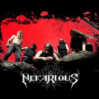 Nefarious - Nefarious