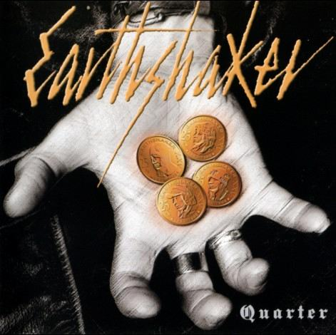 Earthshaker - Quarter